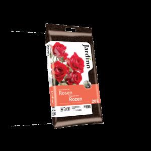 Đất trồng hoa hồng Jardino rosen