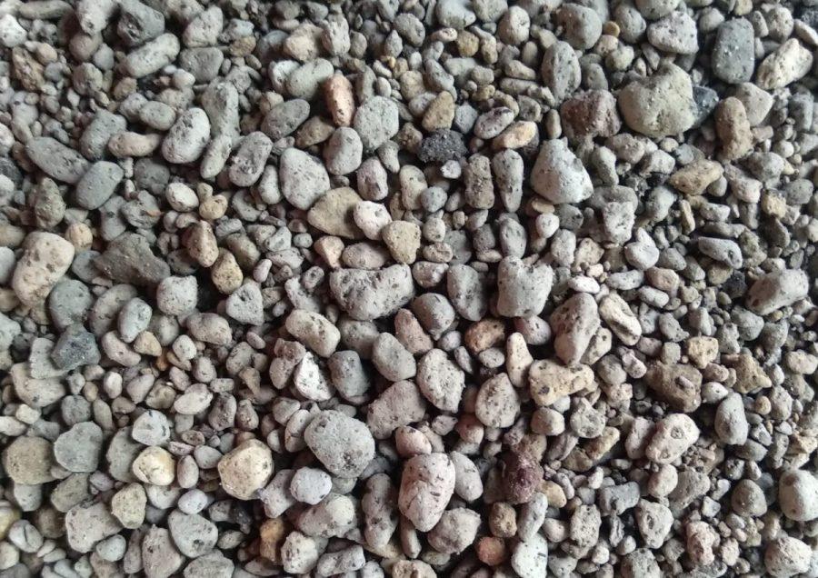 Những size đá Pumice được sử dụng phổ biến nhất hiện nay